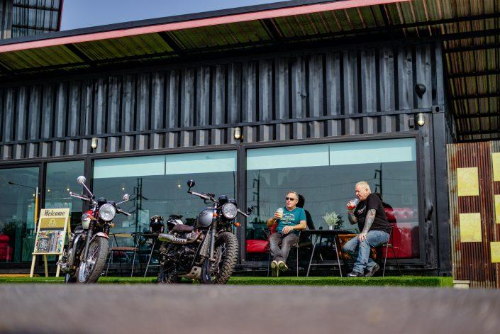 chiang mai motorbike tours thailand