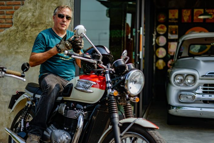 motorcycle tours in thailand